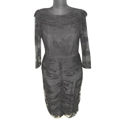 Burberry Prorsum Lace dress