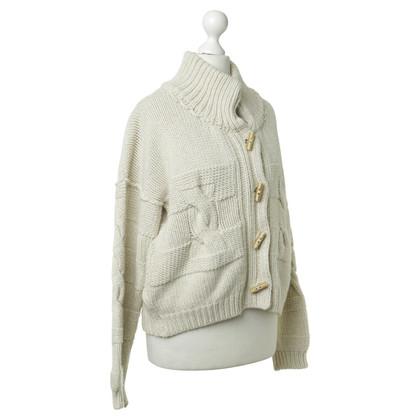 Chloé Sweater vest in beige