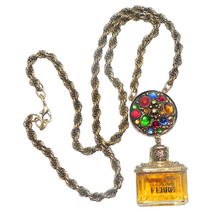 Ferre Necklace