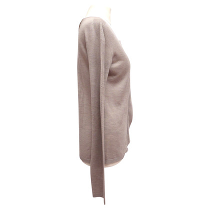 Jil Sander Cardigan with zipper