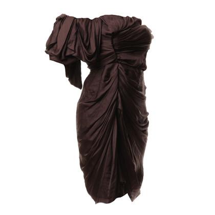 Lanvin Dress in purple