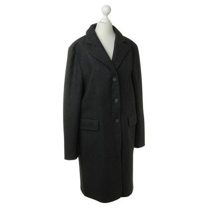 Cinque Cappotto grigio