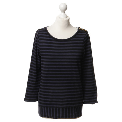 Marc by Marc Jacobs Top con strisce