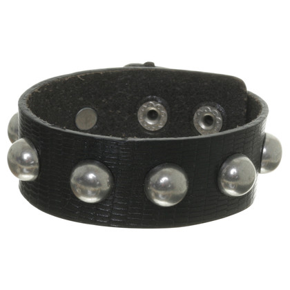 Jimmy Choo for H&M Bracelet avec rivets