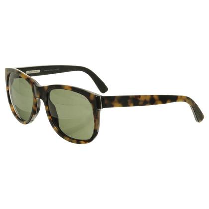 Ralph Lauren Hoorn zonnebril