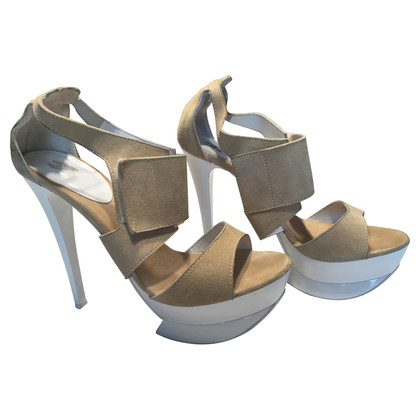 Belstaff Platform sandals