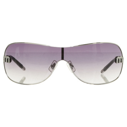 Miu Miu Sunglasses with logo