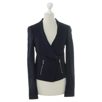 Laurèl Blazer with zip detail