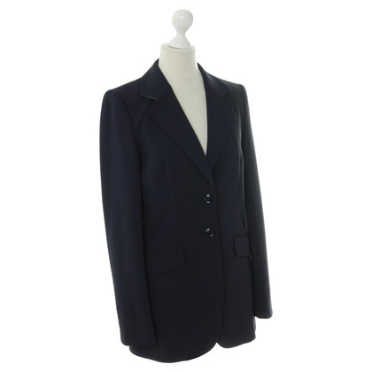 Laurèl Blazer in Navy Blue