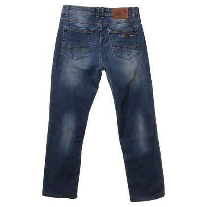 Dsquared2 Jeans blauw