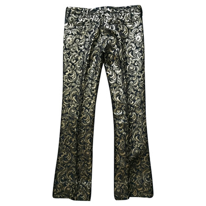 Balmain Pantaloni in jacquard
