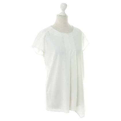 Laurèl Blusa in bianco