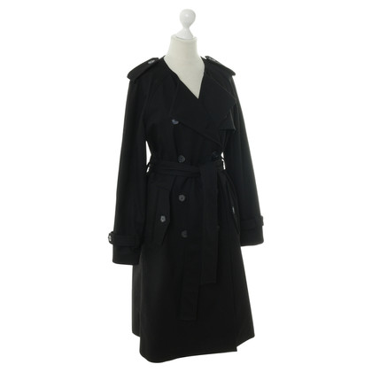 Marc Jacobs Coat in black