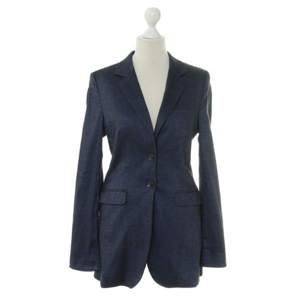 Laurèl Blazer in blue