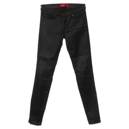 Hugo Boss Jeans in black
