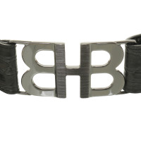 Hugo Boss Belt in reptiles