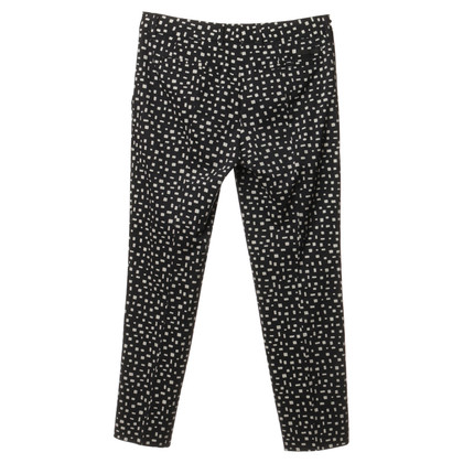 Prada Trousers with print