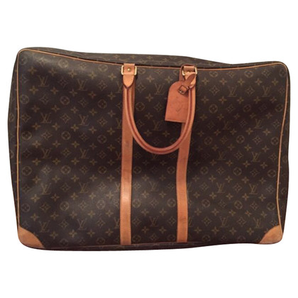 Louis Vuitton Bag with Monogram