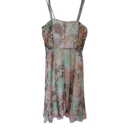 Laurèl Zijden jurk
