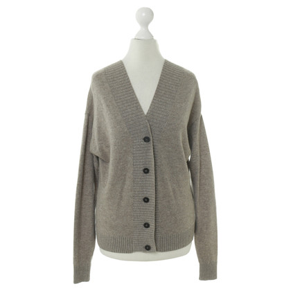 Hugo Boss Cardigan in cashmere