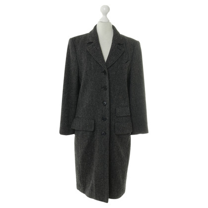 Rena Lange Coat with herringbone