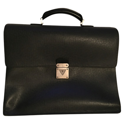 Louis Vuitton Sac en noir
