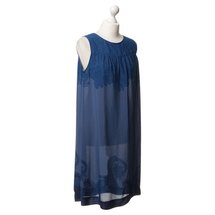 Bruuns Bazaar Dress in blue