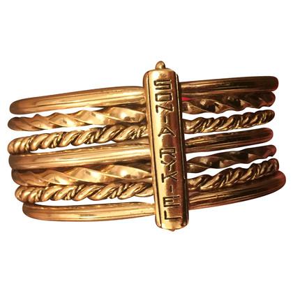 Sonia Rykiel Bangle in gold