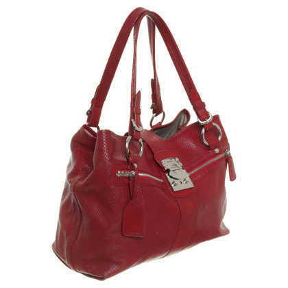DKNY Bag in red
