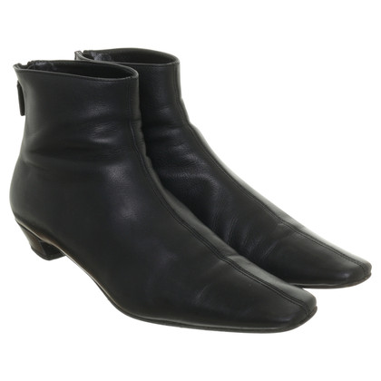 Gucci Ankle boot in black