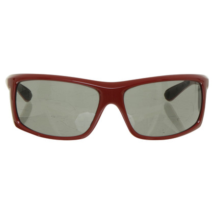 Loewe Sunglasses in red