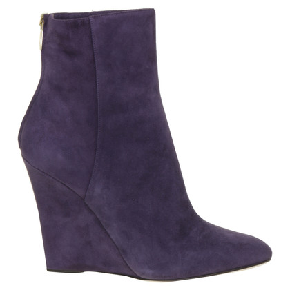 Jimmy Choo Ankle boots with wedge heel