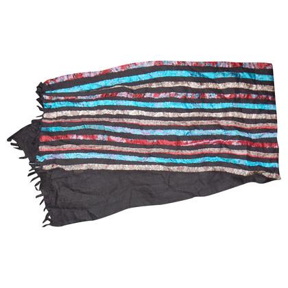 Antik Batik foulard