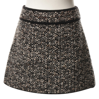Missoni skirt in bouclé