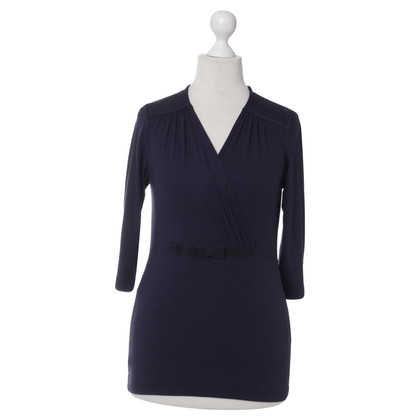 Rena Lange Top in blauw