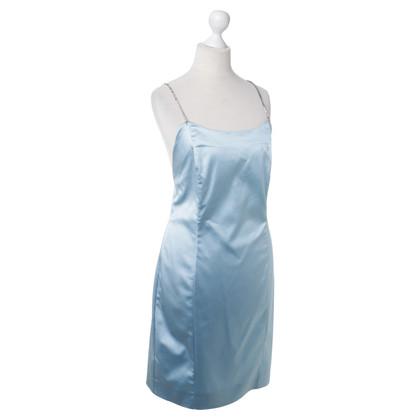 Blumarine Vestito in blu-chiaro