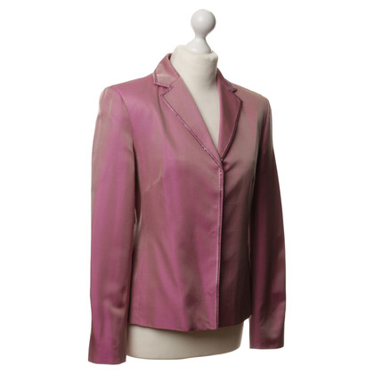 Laurèl Blazer made of silk