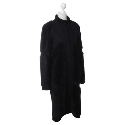 Stine Goya Coat with cashmere