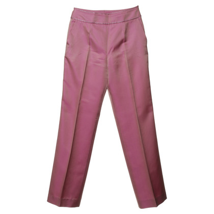 Laurèl Pants made of silk