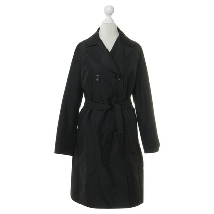 Max & Co Trenchcoat in Schwarz