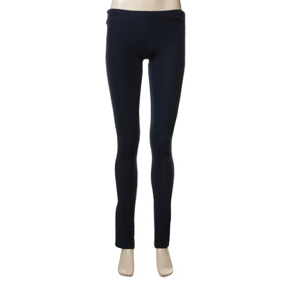 Ganni Leggings in blue