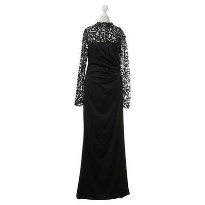 Guido Maria Kretschmer Evening dress with lace
