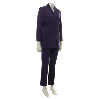 Bogner Pantsuit in purple