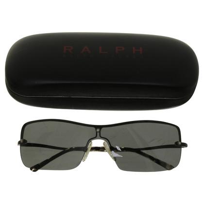 Ralph Lauren zwart zonnebril