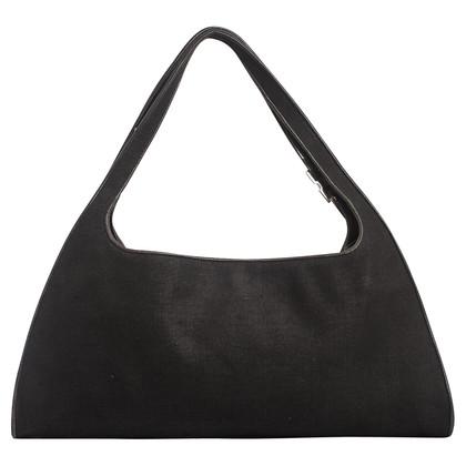 Gucci Linen bag