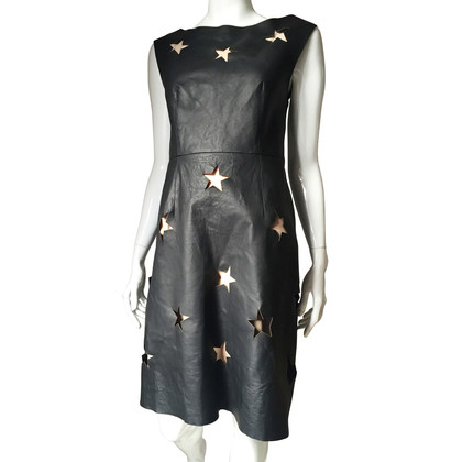 Acne Star pattern dress