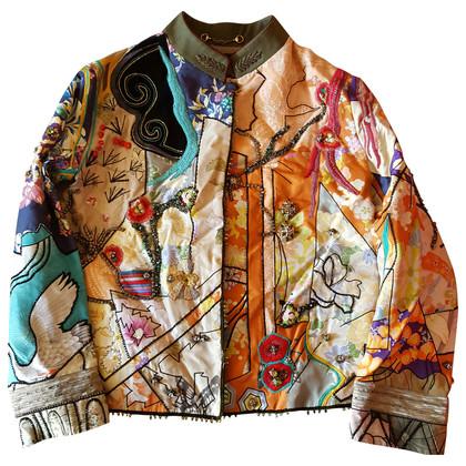Gucci Jacket made of silk