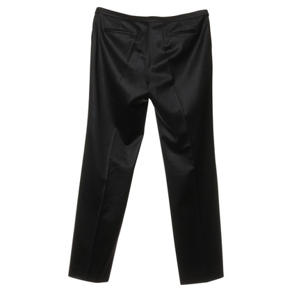 Chanel Pants in satin look