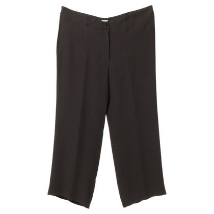 Armani Pantaloni di Marlene in grigio