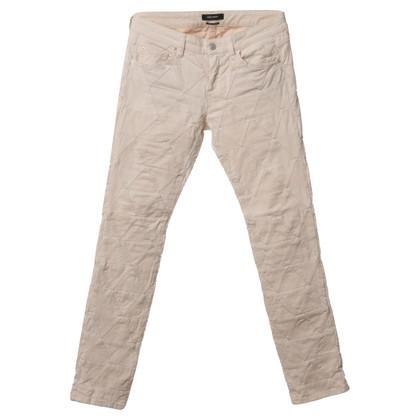 Isabel Marant Jeans mit grafischem Muster